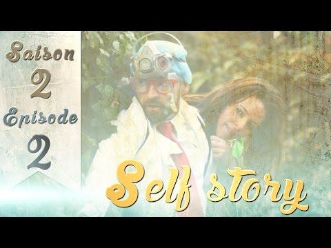 web série Self story saison 2 épisode 2