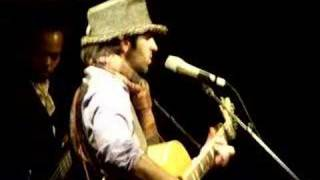 Josh Kelley-Home to Me (live)