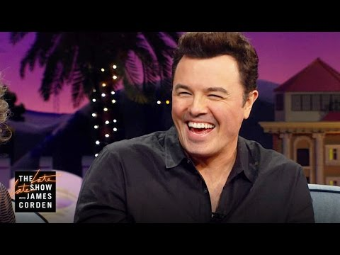 How Hot is Seth MacFarlane?