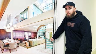 My NEW £500,000 LONDON Flat Tour!