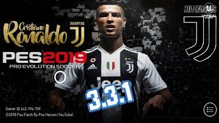 pes 2019 Patch Ronaldo - Thủ thuật máy tính - Chia sẽ kinh