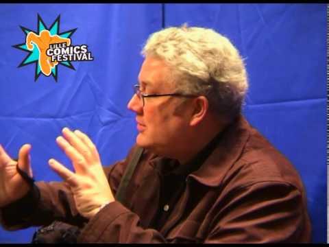 Vidéo de Alan Davis