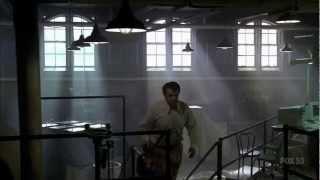 Fringe Episode 1.01 Scene - He Needs A Cow