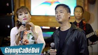 Tình Đầu Dang Dở - Quang Lập & Lâm Minh Thảo | GIỌNG CA ĐỂ ĐỜI