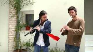 Vibra-Tó con Jorge Pardo 2/2