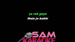 Dil Mein Ho Tum [NEW]  Cheat India Sam Karaoke