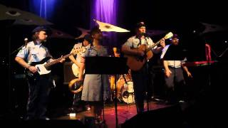 Danielson - Dry Goods Dry Power (live)