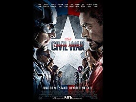 How to Download captain america civil war in hindi