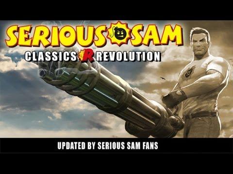 Trailer de Serious Sam Classics: Revolution