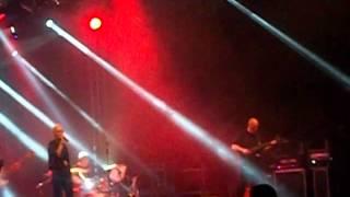 Arisa - Stai Bene Su Di Me Live @ FestaReggio 27/8/14 [5]