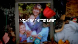 Looking for the Todt Family - Podcast Trailer