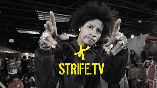 """Les Twins """"Larry""""   Full Force 20 Years   STRIFE"""