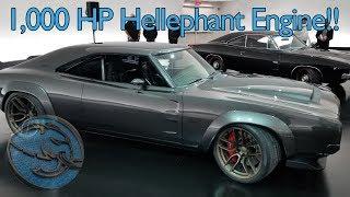 hellephant - Kênh video giải trí dành cho thiếu nhi