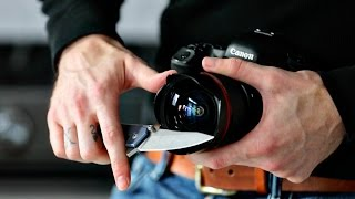8 Camera HACKS in 90 SECONDS!! - Video Youtube