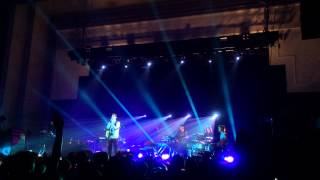 Foster the People- Ask Yourself - London 2014