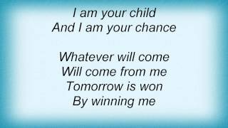 Barry Manilow - I Am Your Child Lyrics_1