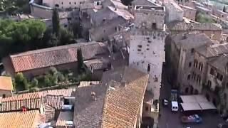 サン・ジミニャーノSanGimignano,Italy