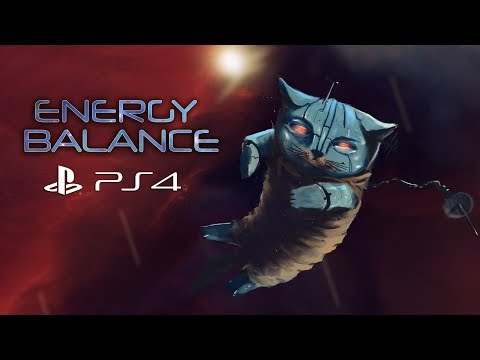Energy Balance - PlayStation 4 (NA) Release Trailer (1080p) thumbnail