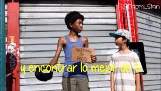 Alicia Keys - Better You, Better Me (Lyrics - Subtitulos en español)