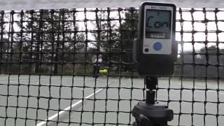 Pocket Radar   Ball Coach   Tennis   Serve Speed   Accurate Radar   Training Tips