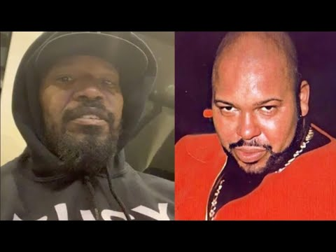 Jamie Foxx Says Helicopters Stopped Suge Knight From Pressing Snoop & Game