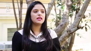 #GestãoDemocrática: ex-aluna passa a entender o seu papel transformador dentro da sociedade