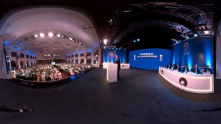 Reliance Industries Ltd 40th Annual General Meeting LIVE VR