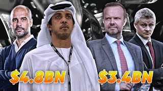 Manchester City's CONTROVERSIAL Plan To Change Football Forever! | One on One