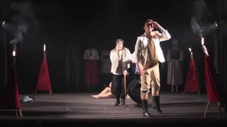 PRKNA 2017 - Soubor CelerBrity: Ples upírů
