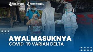 Menkes Ungkap Masuknya Virus Covid-19 Varian Delta ke Kudus, Ternyata Masuk Melalui Pelabuhan