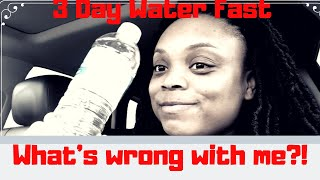 3 Day Water Fast Results! | NO FOOD for 3 Days | Here's What