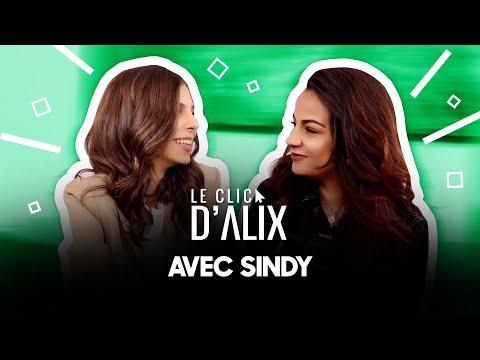 L'INTERVIEW DE SINDY #LeClicDAlix w/ @Sindy