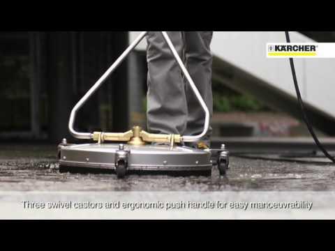 KARCHER FR 50 Hard Surface Cleaner