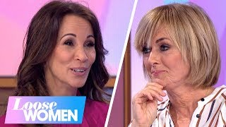 Loose Women Share Some of Their Ghostly Encounters | Loose Women