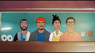 New Video: James BKS | New Breed ft. Q-Tip, Idris Elba & Little Simz