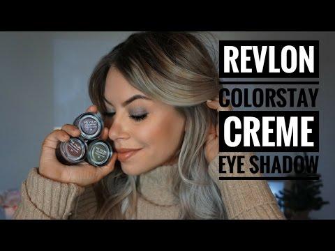 ColorStay Creme Eye Shadow by Revlon #5