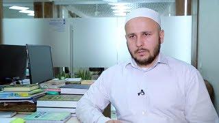 «Этика почитания Священного Корана» Хабибуллаха аль-Карахи