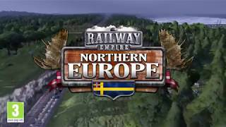 VideoImage1 Railway Empire: Northern Europe