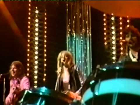 Bonnie Tyler - Here Am I - UK TV - 1978.05.22
