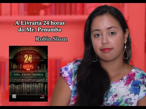 {euLi} A livraria 24 horas do Mr. Penumbra
