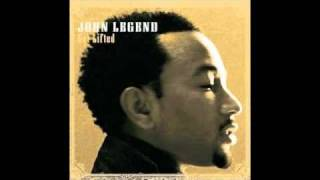 John legend- Sun Comes Up