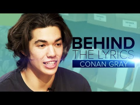 "Conan Gray ""The King"" 