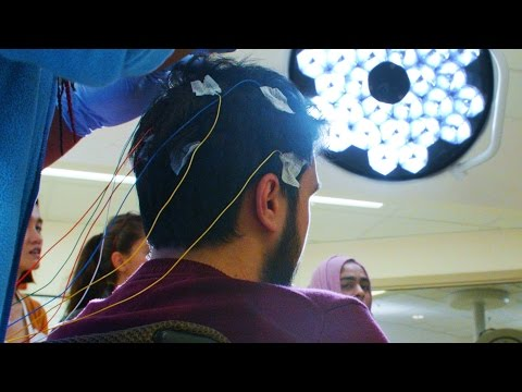 Bioengineering a clinical partnership between George Mason University and Inova Hospital