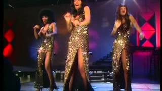 The Three Degrees - Get your love back (Ruud's Extended Mix)