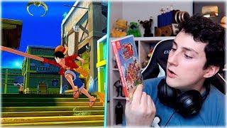 Descargar Mp3 De El Juego De One Piece En Nintendo Switch Gratis