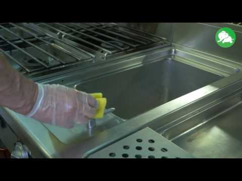 River Disincrostante - Detergente Disincrostante