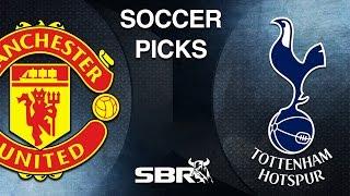 Manchester United Vs Tottenham 30 150315  Premier League Football Match Preview & Predictions