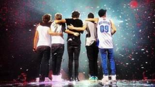 One Direction Once Lifetime Empty Arena Editedaudio (11 05
