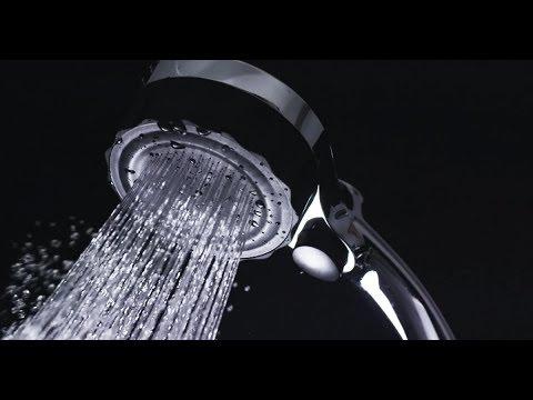 MIZSEI – Japan's Revolutionary Microbubble Shower-GadgetAny