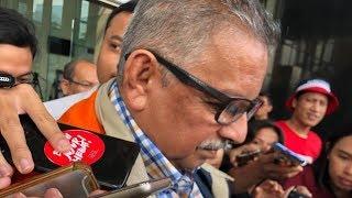 Sofyan Basir Cabut Gugatan Praperadilan terhadap KPK